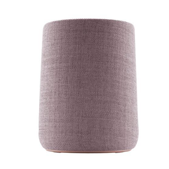 Harman Kardon Citation One MKII - Pink - All-in-one smart speaker with room-filling sound - Left