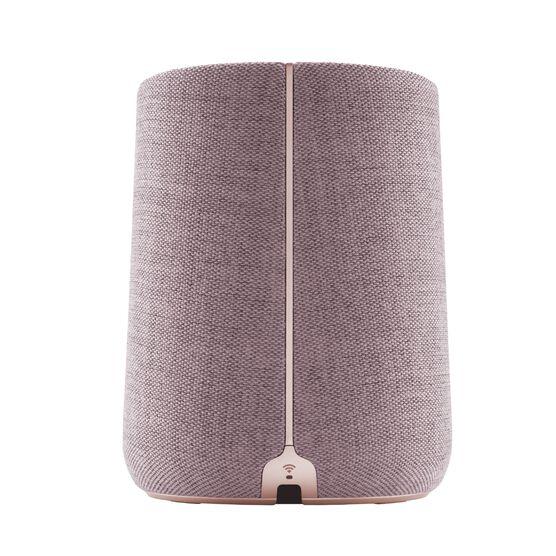 Harman Kardon Citation One MKII - Pink - All-in-one smart speaker with room-filling sound - Back