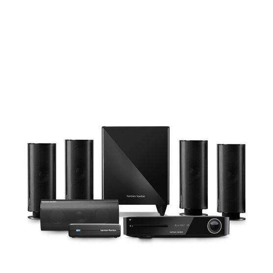 bds 885s home cinema 5 1 blu ray disc upscaling 4k 3d. Black Bedroom Furniture Sets. Home Design Ideas