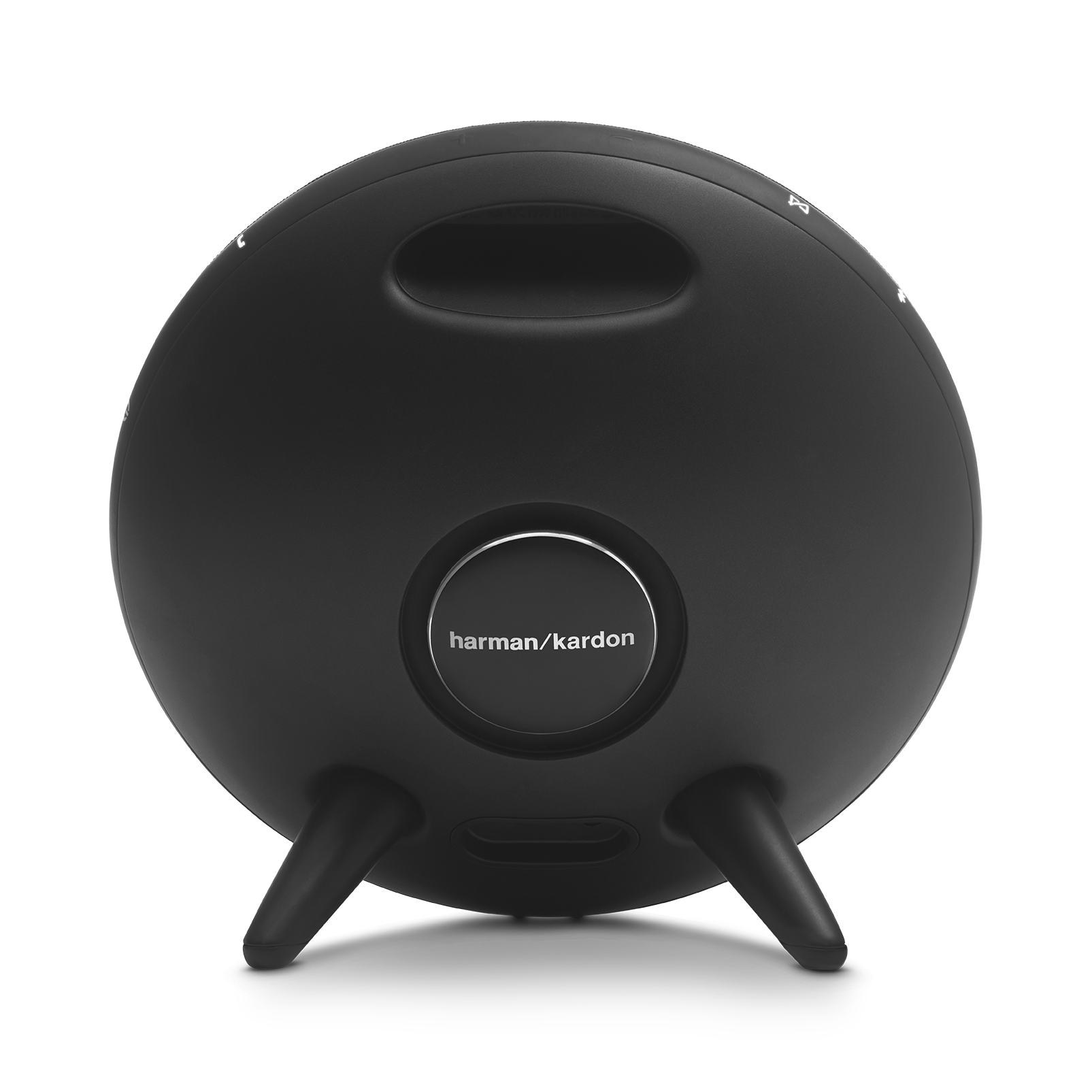 Harman Kardon Onyx Studio 4 - Black - Back
