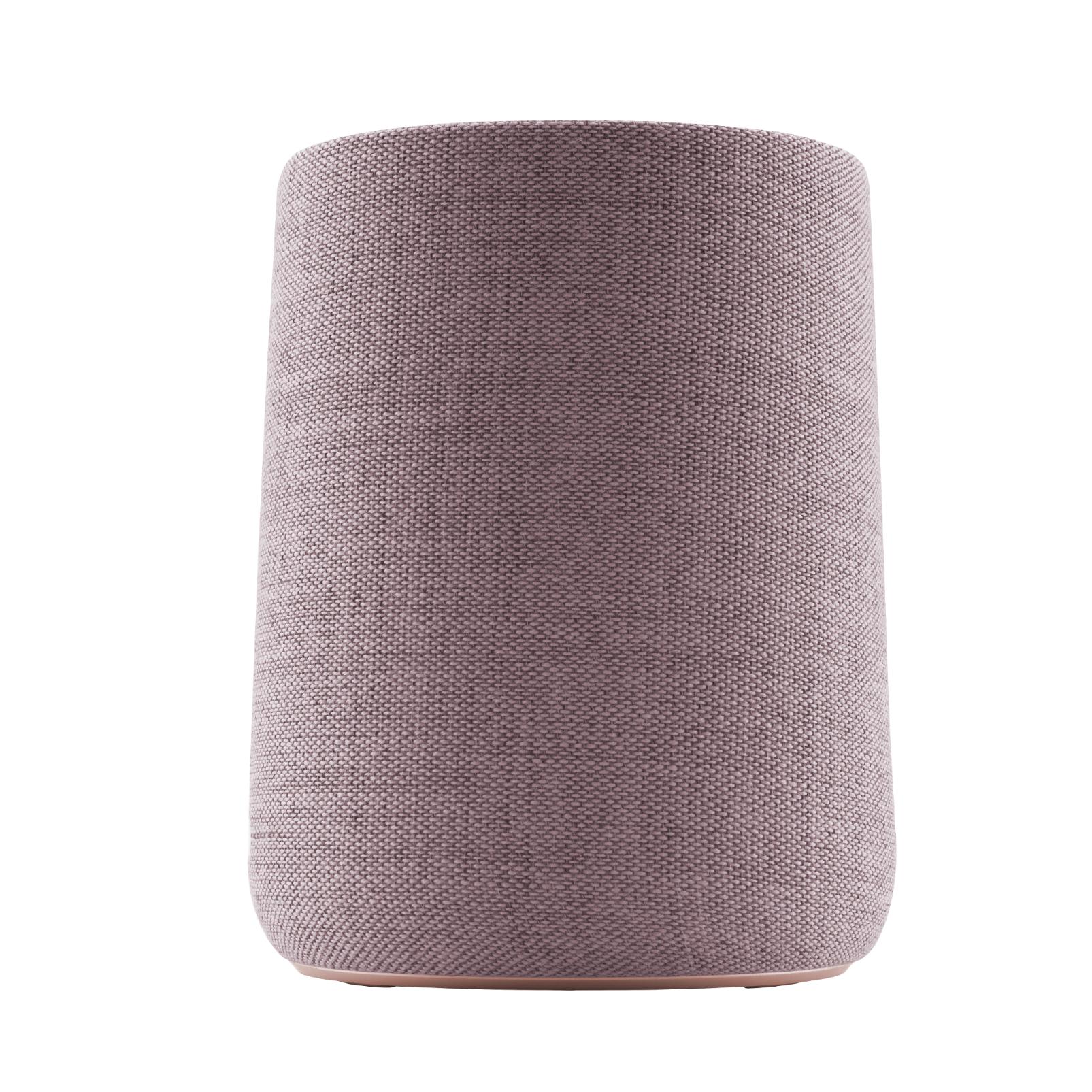 Harman Kardon Citation One MKII - Pink - All-in-one smart speaker with room-filling sound - Left