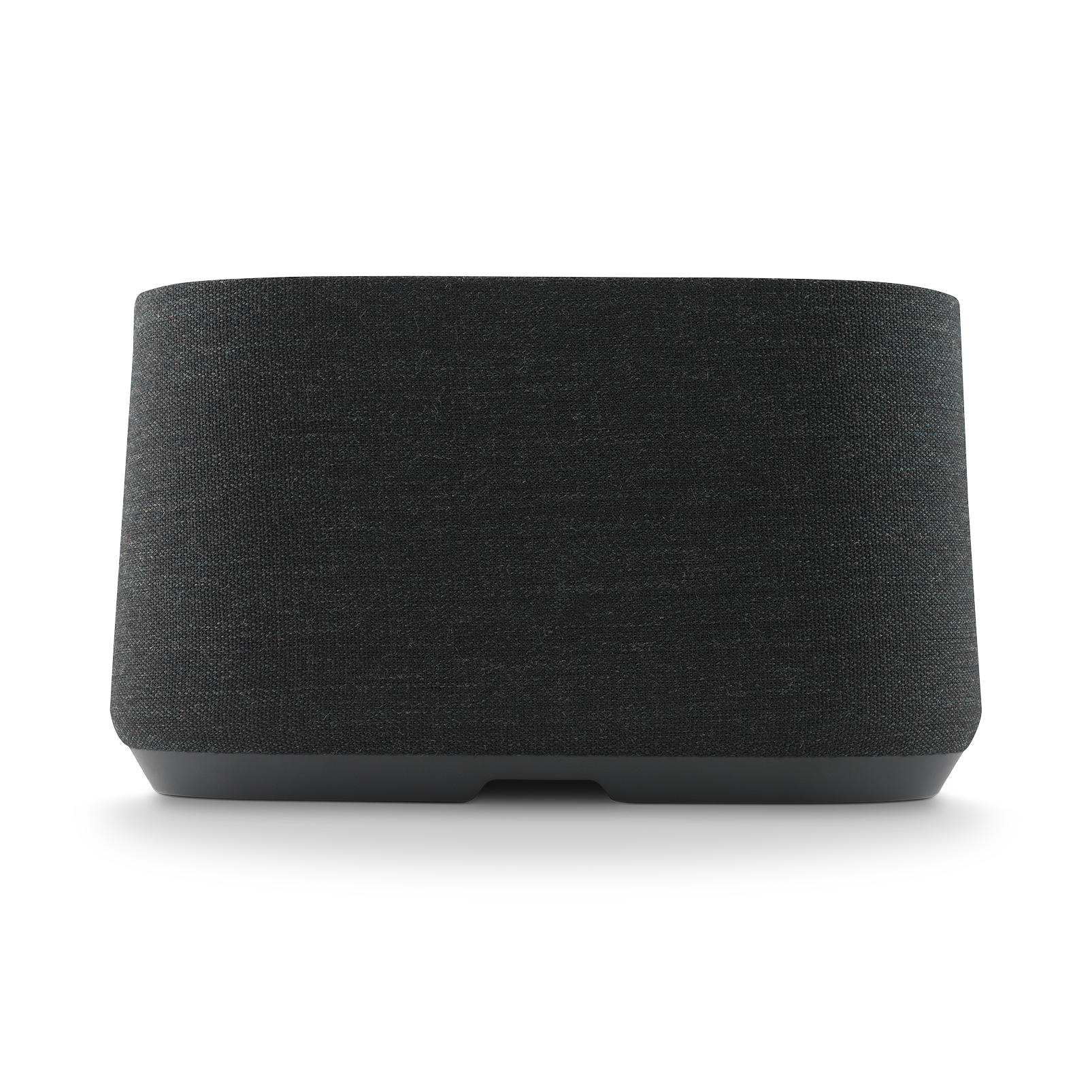 Harman Kardon Citation 300 - Black - The medium-size smart home speaker with award winning design - Back