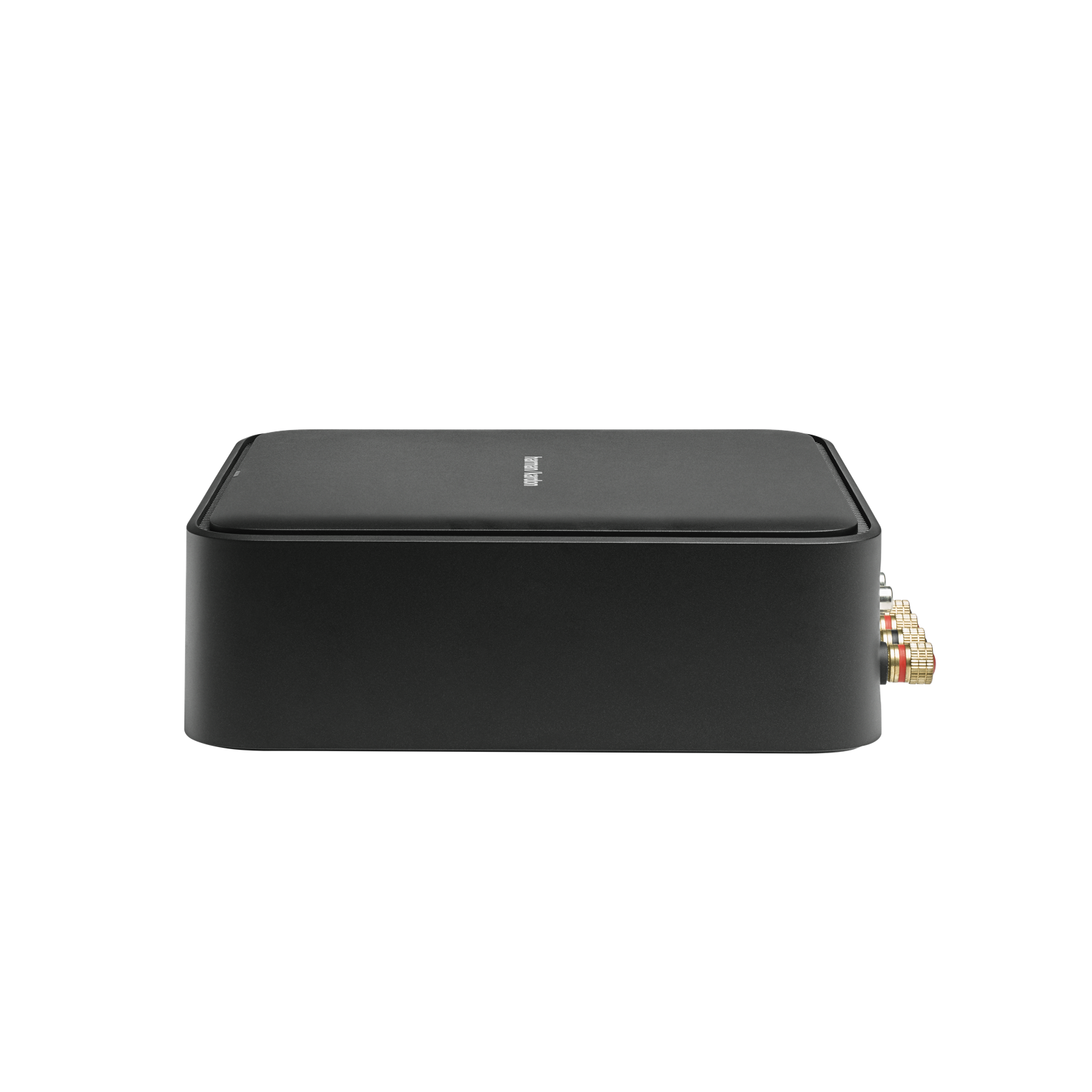 Harman Kardon Citation Amp - Black - High-power, wireless streaming stereo amplifier - Detailshot 1