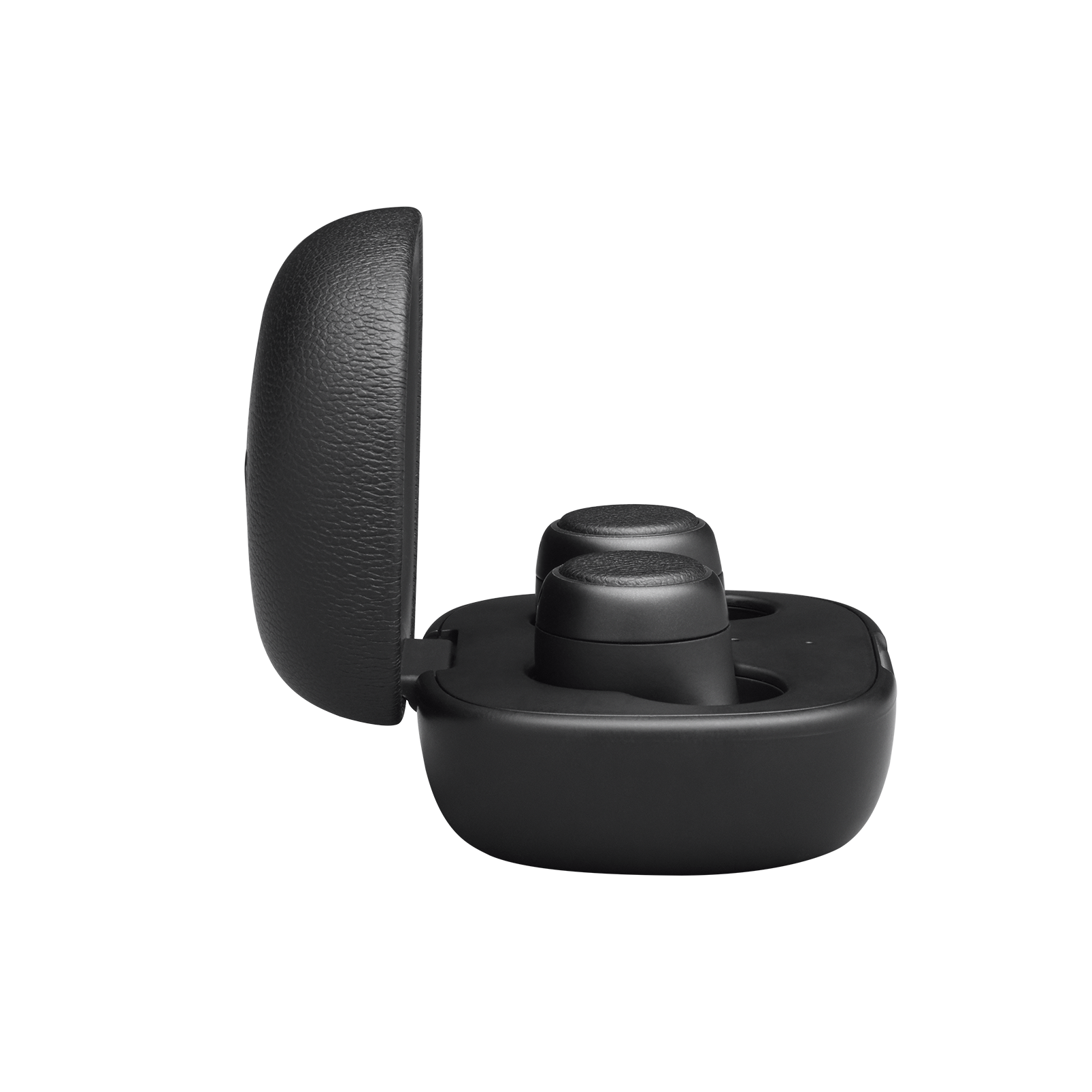 Harman Kardon FLY TWS - Black - True Wireless in-ear headphones - Detailshot 6